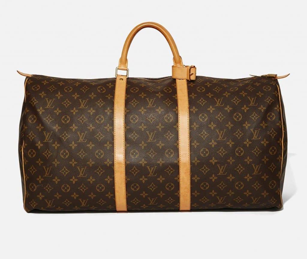 تصاميم حقائب Louis Vuitton النادرة أصبحت في متناول يديك