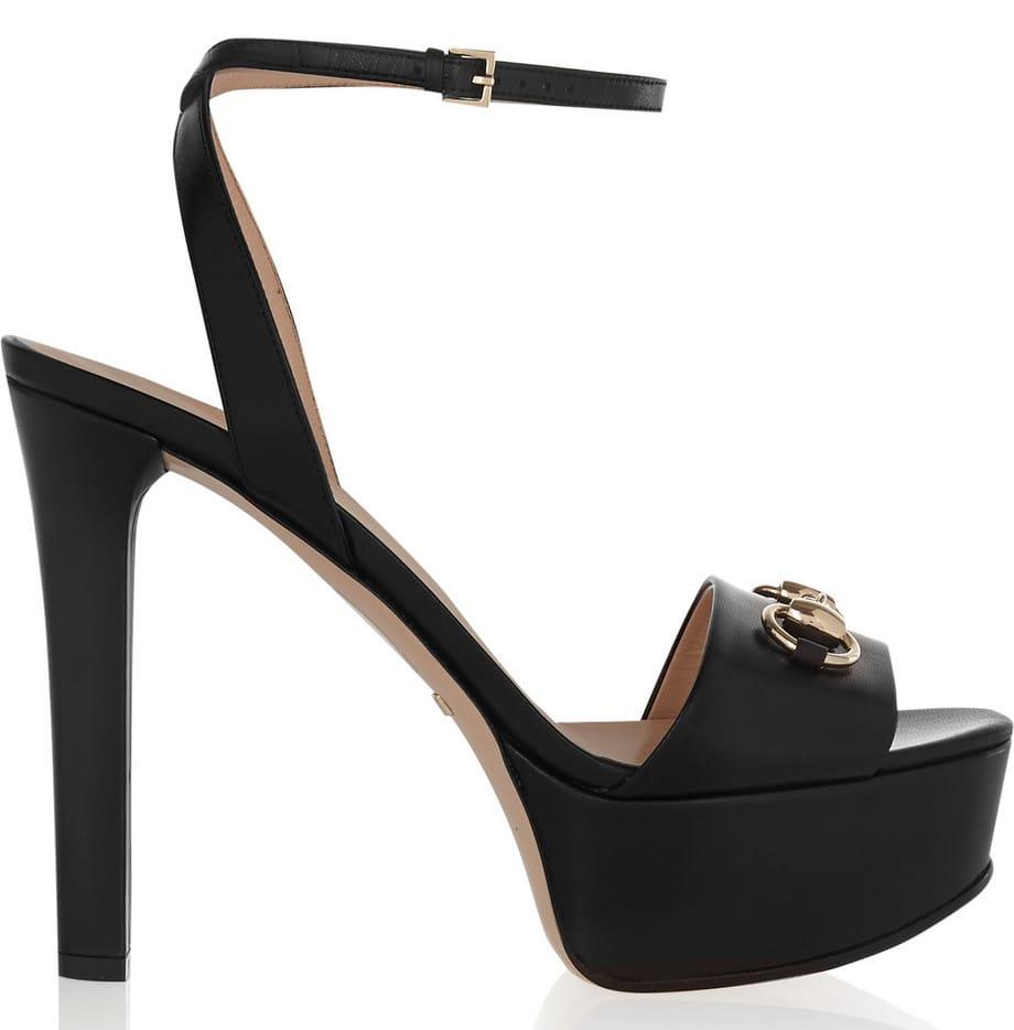 حذاء Gucci الذي أصبح ضرورة في خزانة كل الأنيقات