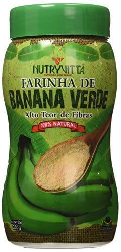 7 أسباب تجعلنا نعشق دقيق الموز الأخضر