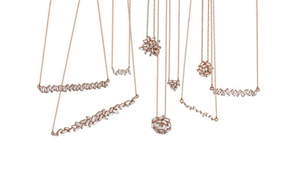 دعي المجوهرات والاكسسوارات تتحدث في عيد الحب