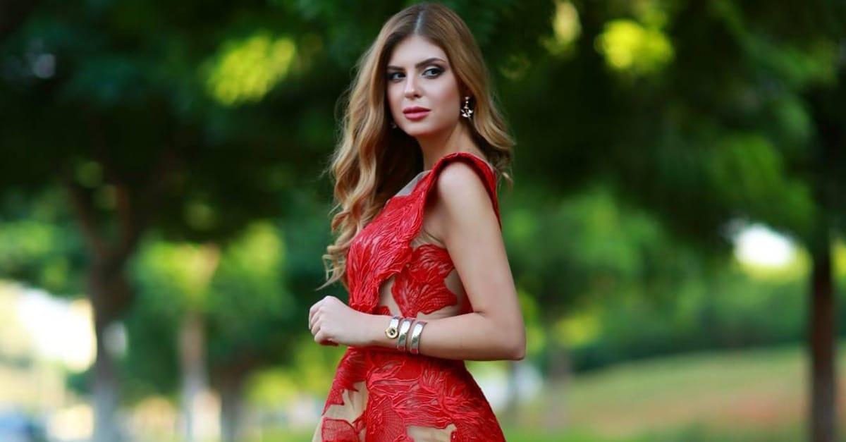 21a07a854 فساتين سهرة فاخرة وأفكار أزياء أنيقة ليوم عيد الحب 2017 - Savoir Flair Al  Arabiya