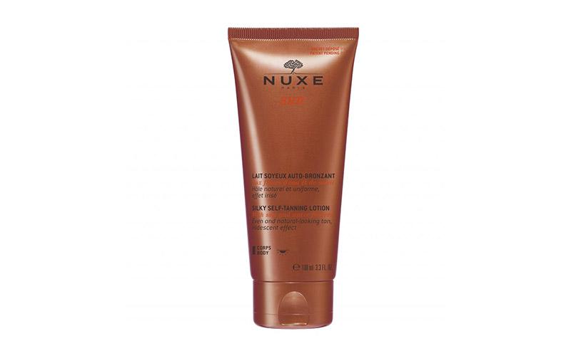 منتجات فاخرة لحماية بشرتك من أشعة الشمس