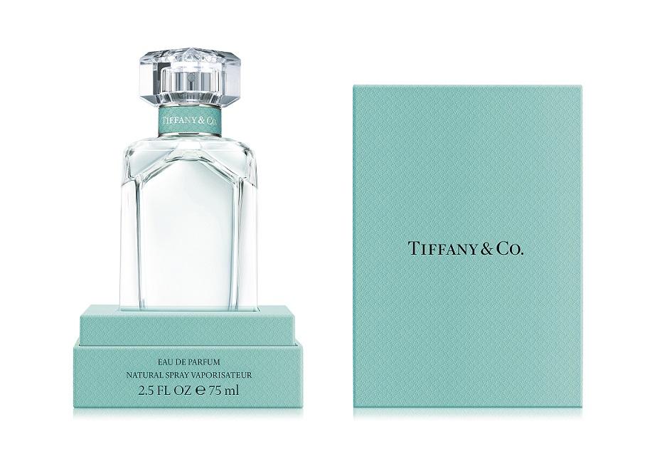عطر عصري يفتح صفحة جديدة في تاريخ Tiffany & Co