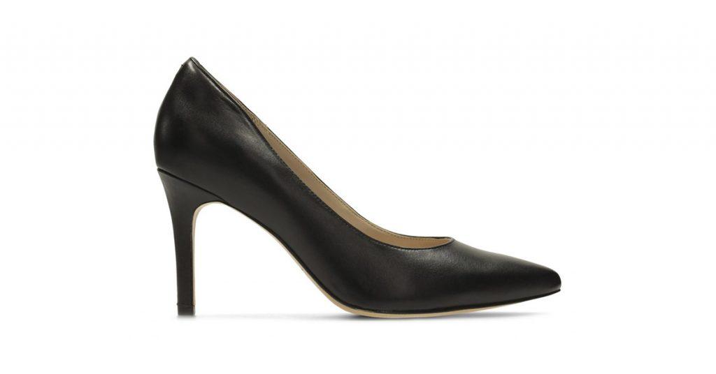 6 أحذية ستكون الورقة الرابحة لتنسيق كل إطلالاتك