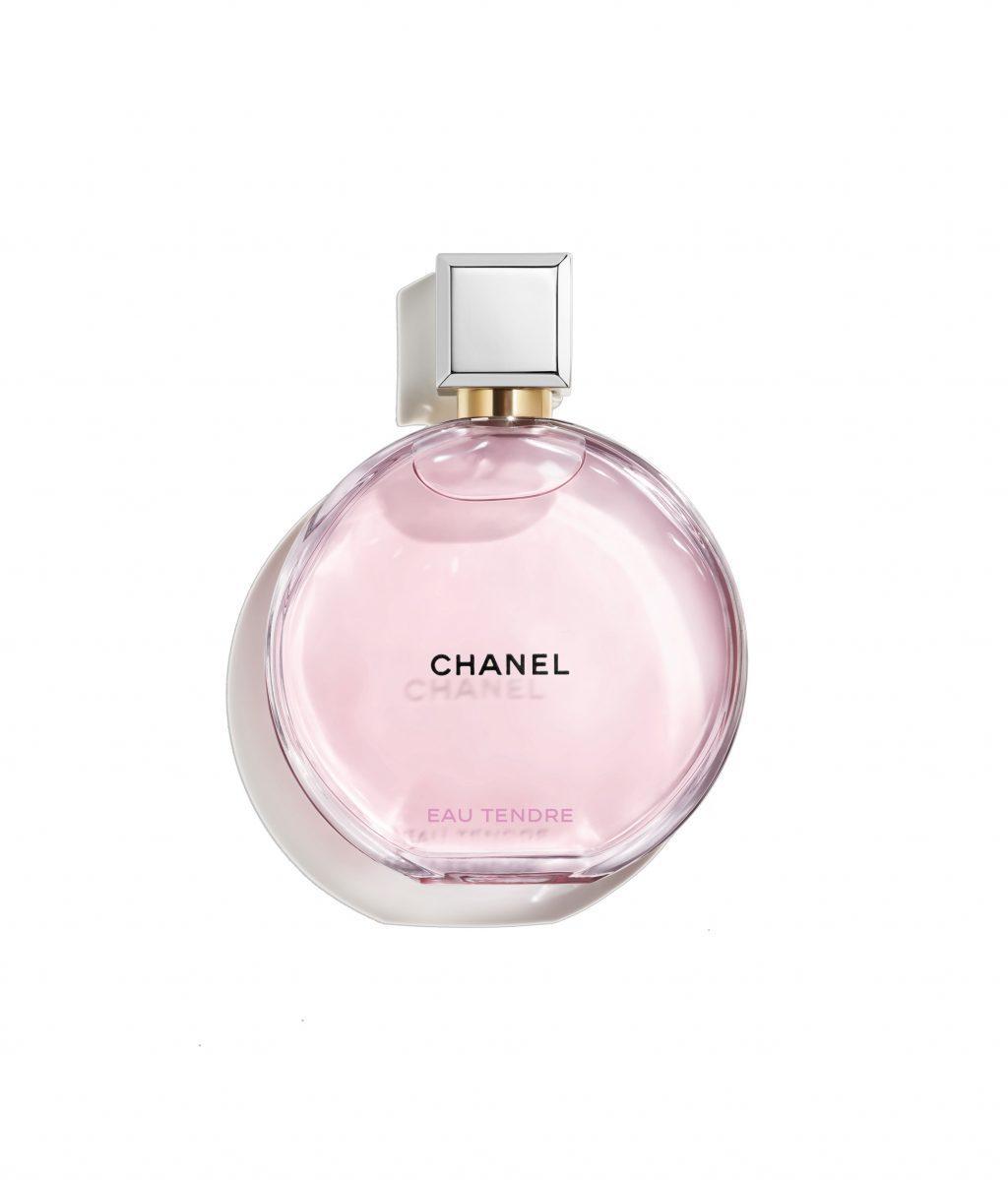 عطر واحد و5 رموز ووحدها Chanel تعرف الأسرار