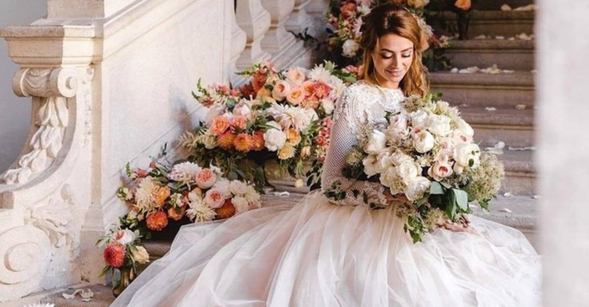 9da21d7e4 حضري نفسك لاستقبال معرض العروس أبوظبي والتذاكر هدية منا